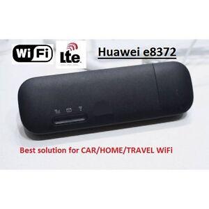 Car Wifi Hotspot Uk