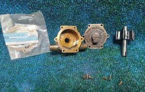 volvo penta b20 raw sea water pump jabsco 825916 aq 100 ebay rh ebay co uk Volvo Penta B-29 Volvo Penta AQ120 Exhaust