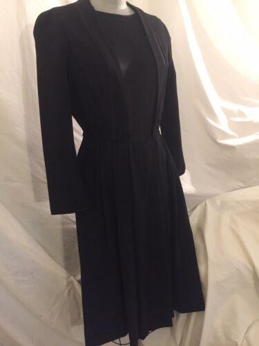Vintage James Galanos Dress
