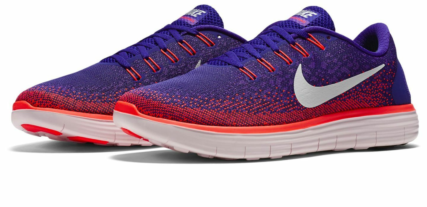 Nike Free RN Distance Men's Running shoes