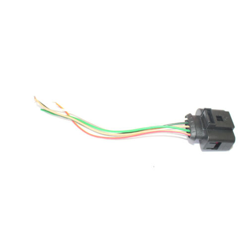 5 Pin Pigtail Plug Wiring Connector 1J0 973 705 Fit for VW Audi SKODA