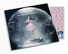 LINDSEY STIRLING - SHATTER ME: THE COMPLETE EXPERIENCE-ZINEPAK (MAG) (CD) Sealed