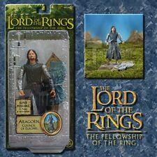 Lord Of The Rings Fellowship of the Ring - Aragorn Council of Elrond Figure -NEW