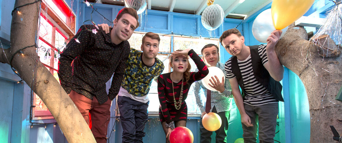 MisterWives Tickets (16+ Event)