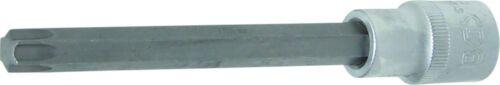 1//2 T55x140 mm BGS 5184-T55 Bit-Einsatz 12,5 T-Profil