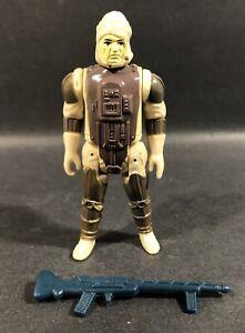 1980 Dengar Empire Strikes Back Vintage  Kenner Star Wars