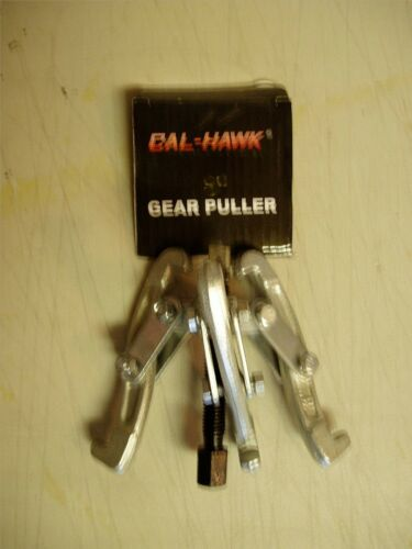"Ctt Tools 6/"" Gear Puller Pulley Flywheel Cal Hawk 3 Jaw"