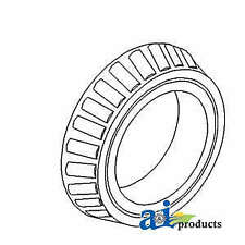New Listingbearing Nca7066a Fits Ford New Holland 4121 4130 4131 4140 4410 4500 501 541 600