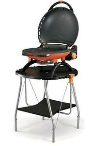 Iroda Heavy Duty Folding Stand Table For O-Grill 500 & 900T BBQ ...