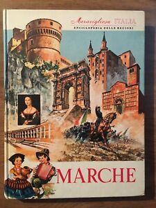 Meravigliosa-Italia-Enciclopedia-Delle-Regioni-Marche-Coper-Telata-Aristea