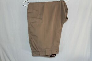 Tru-Spec-Tactical-Pants-40-x-27-Coyote-Brown-Police-Cargo-Security-EMS