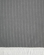Gartentischdecke Sylt 130x180cm Eckig Dunkelgrau