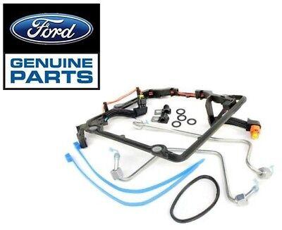 Fuel Injection Pump O-Ring Gasket 08-10 Ford 6.4L Powerstroke Diesel 8C3Z9G805B