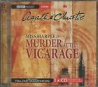 Murder at the Vicarage (2003)