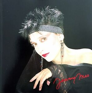 Jeanne-Mas-CD-Jeanne-Mas-France-EX-EX