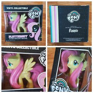 Funko-My-Little-Pony-Vinyl-Collectibles-Fluttershy-Vinyl-Figure