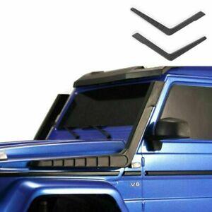 Schnorchel-Lufteinlass-Raised-Air-Intake-Dekoration-fuer-TRAXXAS-TRX4-G500-RC-Car