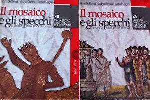 Il Mosaico E Gli Specchi.Il Mosaico E Gli Specchi 2a Oostwand