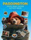 Paddington Movie: Paddington's Sticky Paws Sticker Collection by HarperCollins Publishers (Paperback, 2014)