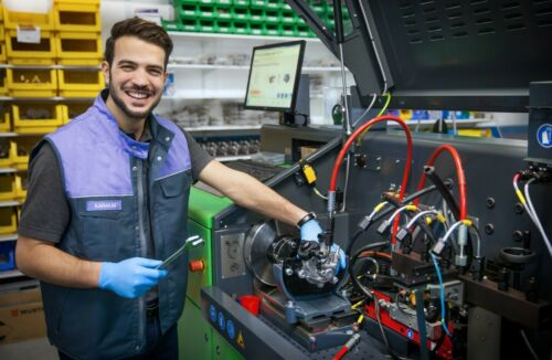 Kraftstoffrücklaufleitung Krafstoffleckleitung VW Audi Seat Skoda TDI