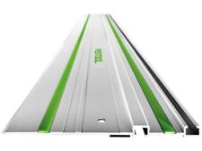 FESTOOL Guide Rail FS1400/2 | Rail Pour TS55R Plunge Scie | 491498