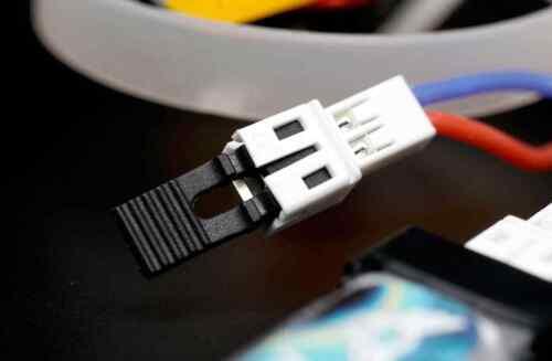 Microsquad EasyClip 1-2S PH2.0 Adapter