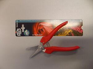 FELCO-310-die-leichte-kleine-Pflueckschere-mit-extra-schmalen-Schneiden