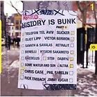 Various Artists - History Is Bunk, Vol. 1 (Collaborations, Reinterpretations and New Compositions [Hefty], 2006)