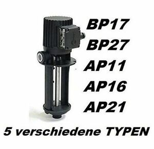 21cm-Kuehlmittelpumpe-Eintauchpumpe-Elektropumpe-Kuehlmittel-Pumpe-Tauch-Pumpen
