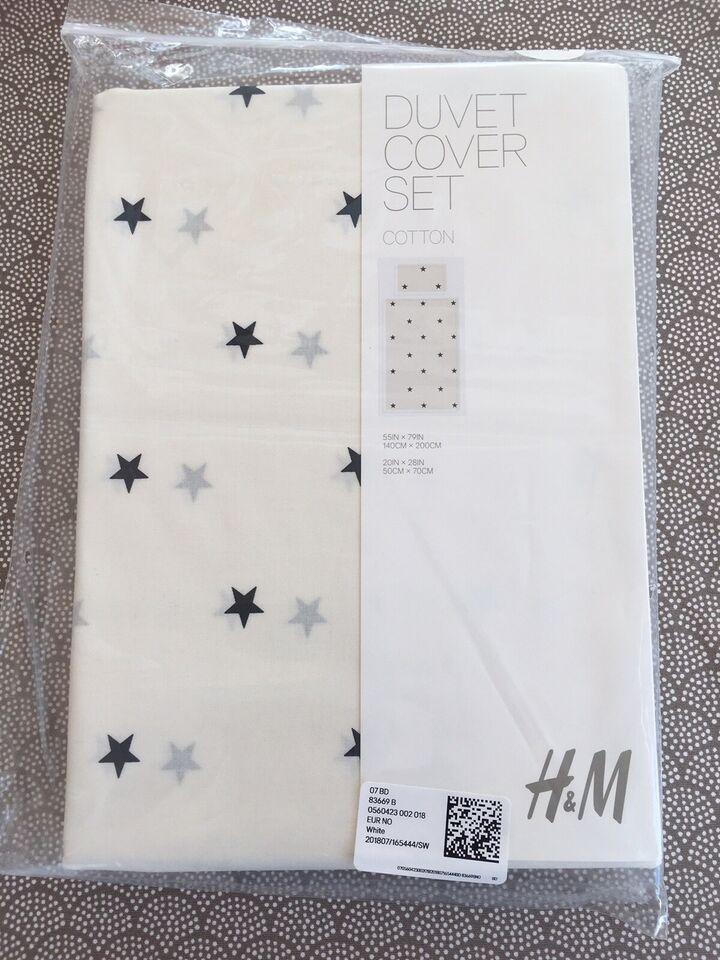 Sengetøj, H&M