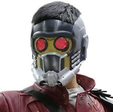 Star Mask Lord Deluxe Helmet LED Guardians Lifesize Halloween Cosplay Cosutme