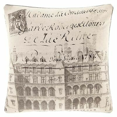 NEW Marie Claire by Linen House Rivoli Cushion Cover