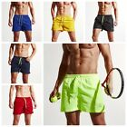 New Sexy Men Beach Swimwear Sports Trunks Swimming Surf Board Boxers Short Pants