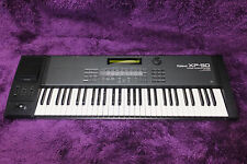 used Roland XP-50 Synthesizer Keyboard music workstation xp50 160425
