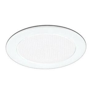 Cfl Shower Lensed Recessed Lighting