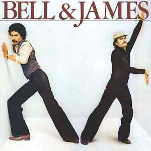 Bell-amp-James-Livin-039-It-Up-Friday-Night-New-Import-24-Bit-Remastered-CD