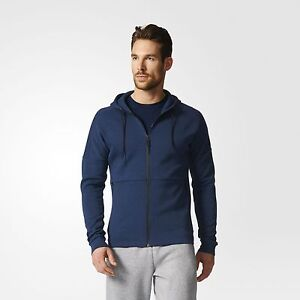 Image is loading Adidas-ID-Stadium-FZ-Hoodie-Model-B45728-Men 3e8bce8e03
