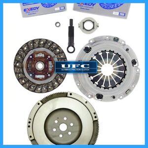 Image is loading EXEDY-CLUTCH-KIT-amp-OEM-FLYWHEEL-fits-98-