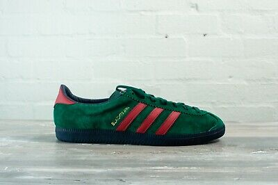 Adidas Blackburn spzl EF1158 Taille UK 9.5 EU 44 US 10 | eBay