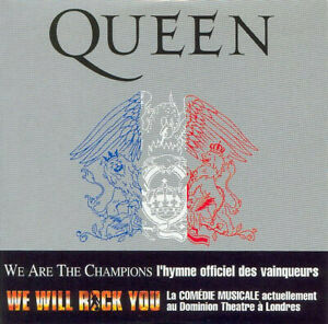 CD-Queen-We-Are-The-Champions-Parlophone-France-2002-Mercury-May