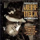 The Early Years von Jeff Beck (2015)