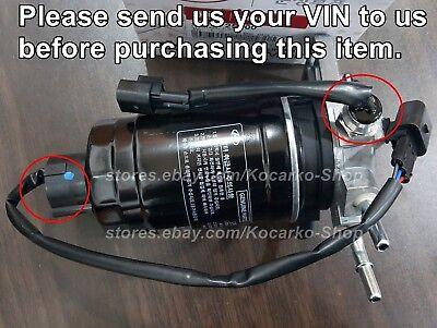 details about oem 2 0l-r fuel filter hyundai tucson ix35 10-13 kia sportage  11-13 #319702s000