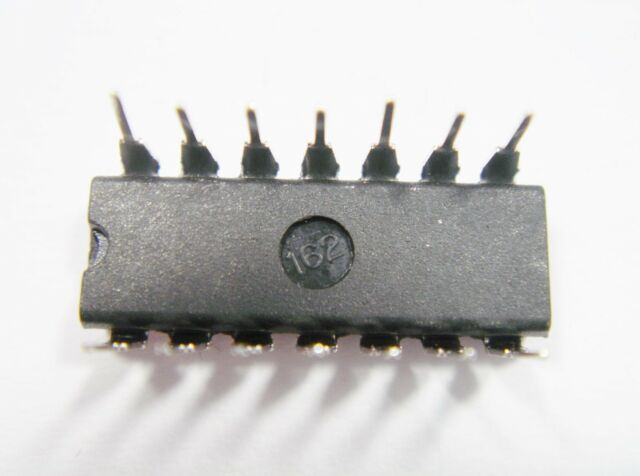 CA 3162  OpAmp IC SCHALTKREIS #CG43