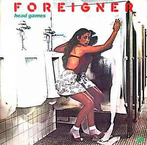 Foreigner-LP-Head-Games-Germany-VG-EX
