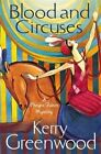 Blood and Circuses: Miss Phryne Fisher Investigates by Kerry Greenwood (Paperback, 2014)