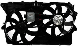 Engine-Cooling-Fan-Assembly-Dorman-621-005-fits-2009-Ford-Flex-3-5L-V6