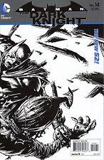 BATMAN THE DARK KNIGHT #14 Variant DC New 52 Comics 1st Print Near Mint to NM+