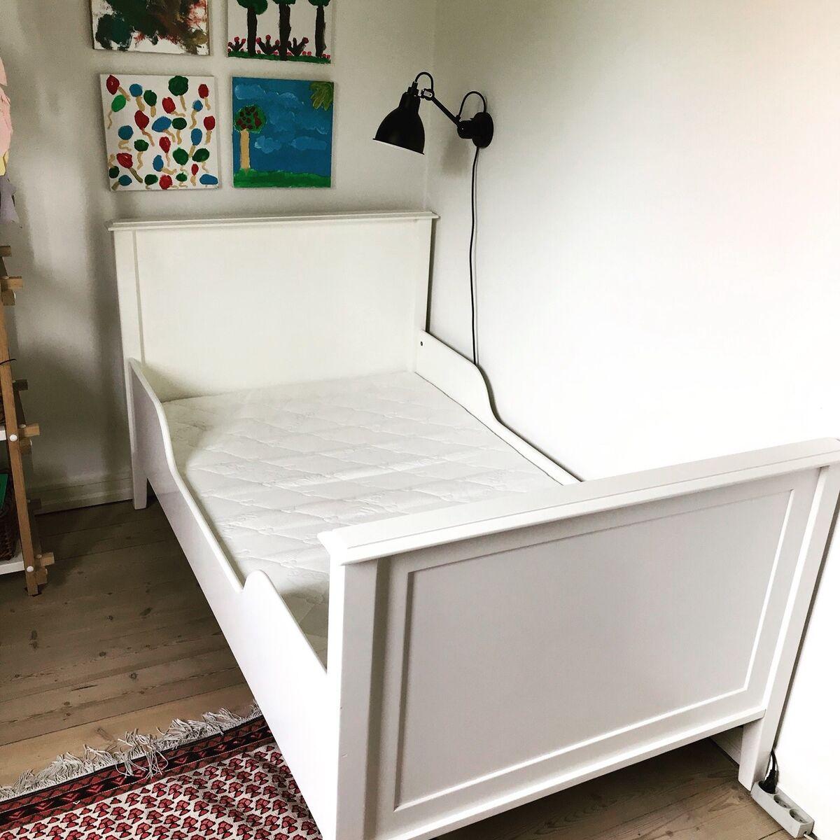 et hjem seng Juniorseng, Et Hjem Gustav – dba.dk – Køb og Salg af Nyt og Brugt et hjem seng