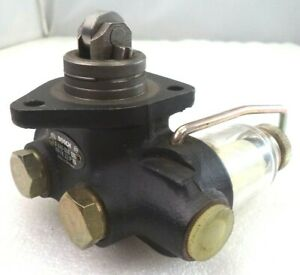 Ks22ad6//3 0440004019 Diesel Pump Monark Feed Pump for Bosch Fp Feed Pump