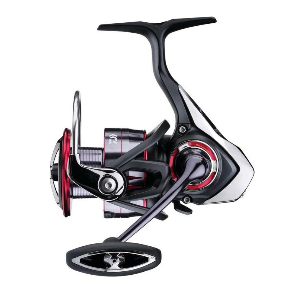 Daiwa FGLT4000D-C Fuego LT Spinning Reel - 5.2 1 Retrieve Speed